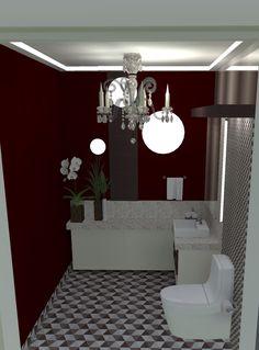 Decor lavabo designe perfect