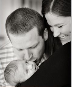 What LOVE...the trails and joys of a family who's beautiful little boy has trisomy 13