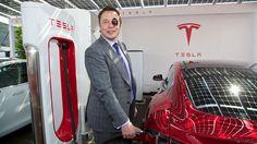 Neuralink is het nieuwe bedrijf van Elon Musk - https://www.topgear.nl/autonieuws/neuralink-elon-musk/