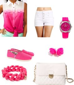 """""""7"""" by eah1020 ❤ liked on Polyvore"""