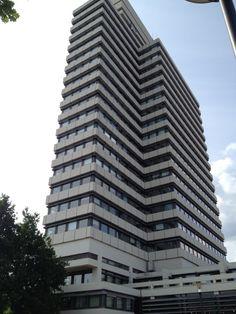 City hall of kaiserslautern germany