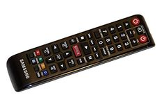 OEM Samsung Remote Control BDE5300 BDE5300 BDE5300ZA BDE5300ZA BDE5400 BDE5400 *** Be sure to check out this awesome product.