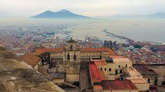 Italie - Exubérante et délicieuse Naples