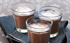 Varm chokolade med earl grey-te og flødeskum