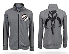Winter is coming, and it's time to bundle up. You can keep warm with jackets that show your love for Star Warsand Marvel. ThinkGeek has you covered with the Sith Letterman Jacket ($74.99),a …