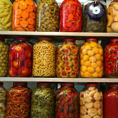 42 Books- Canning, Preserving, Dehydrating Food e-Books