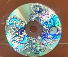 My cd art
