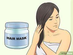 3 Ways to Get Beautiful While You Sleep - wikiHow Beauty Secrets, Beauty Hacks, Green Tea For Hair, Hair Hacks, Hair Tips, How To Grow Eyelashes, Lip Conditioner, Glow Up Tips, Hair Loss Shampoo
