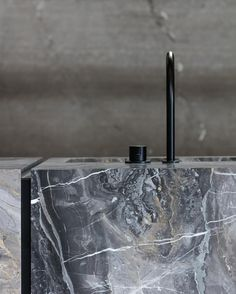Kitchen detail by dieter vandervelpen - Natural stone by Il Granito…