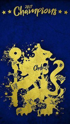 Great Football Advice For Novices And Professionals Chelsea Logo, Chelsea Champions, Chelsea Fc Wallpaper, Chelsea Football, Stamford Bridge, Eden Hazard, Graphic Artwork, Fulham, Love Blue