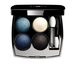 Palette Blue Rythm Chanel