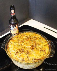 Ugolinon Seikkailut: OLUTMAKAROONILAATIKKO Macaroni And Cheese, Beer, Ethnic Recipes, Food, Root Beer, Mac And Cheese, Ale, Meals, Yemek