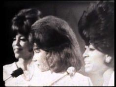 """THE SUPREMES / WHERE DID OUR LOVE GO (1964) -- Check out the """"Motown Forever!!"""" YouTube Playlist --> http://www.youtube.com/playlist?list=PL018932660665C45A #motown"""