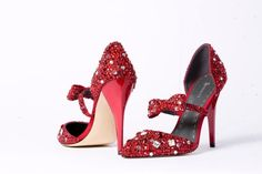 ABAETÈ #RubySlippers