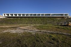 Souto De Moura + Graça Correia   Hotel and catering school (Reconversion of the Robinson Factory and Space)   HIC Arquitectura