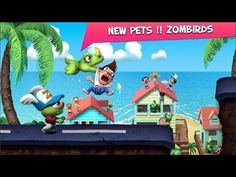 The zombies are revolting ! In Zombie Tsunami, take your place in a crowd of rampaging undead as you race through the city attacking the unfortunate surviv Ipod Touch, Zombie Tsunami, Games Zombie, Perfect Cell, Ipad, Different Games, Iphone, Tejidos