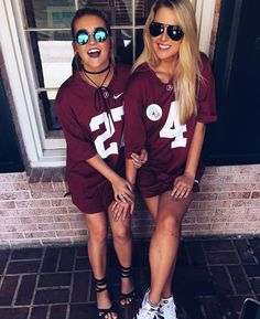 Bama game day