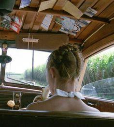 les petits cheveux #Lolita 1997 #Nabokov #3615MaisonNue