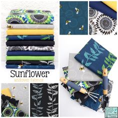 Jane Dixon - Sunflower