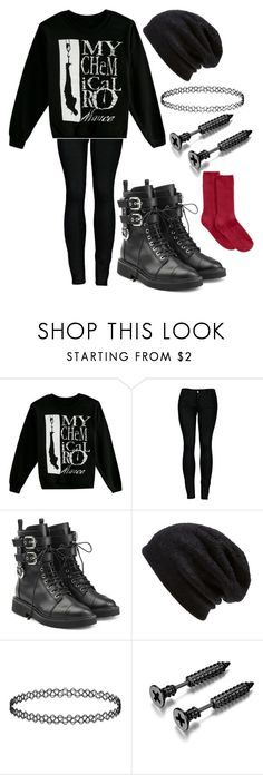 """""""Untitled #205"""" by tylerjoseph-890 ❤ liked on Polyvore featuring 2LUV, Giuseppe Zanotti, Barefoot Dreams, Topshop and Hue"""