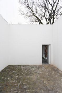 Back to Brick House / AZL architects