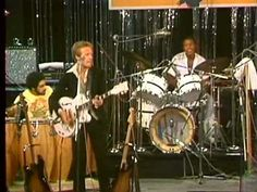 Average White Band: 'Person to Person' - recorded at Montreux International Festival 1977.