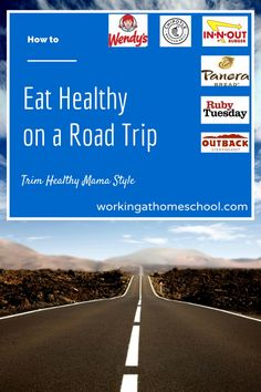 How I ate healthy on vacation (Trim Healthy Mama Style!)