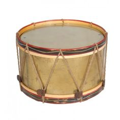 Timothy Oulton Drum Coffee Table