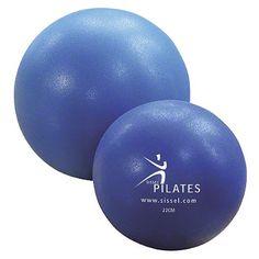 22cm Sissel Pilates Souple ballon