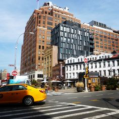 Meatpacking District (April 2013)