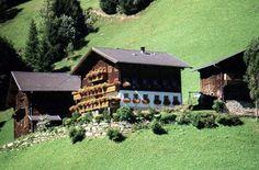 Bauernhof | Plonerhof | Hopfgarten im Defereggental | Osttirol