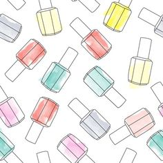 All the Essie polishes Neon Nail Polish, Metallic Nail Polish, Natural Nail Polish, Nail Polish Bottles, Gel Nails, Nail Nail, Black Background Wallpaper, Wallpaper Backgrounds, Rose Wallpaper