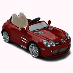 Mercedes Benz Kids Electric Ride On Toy Car Is The Most