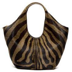 tiger print handbags - Google Search