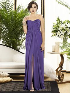 Dessy Collection Style 2879