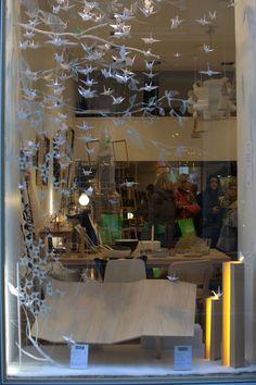 35 octobre  rue Auguste Comte   ©adesignblocnote - LyOn Design Tour - 14/17 nov 2012