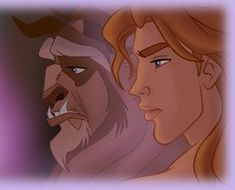 Disney+Prince+Adam | lots of the other princes ride in towards the end to deliver the happy ...