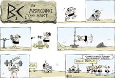 BC Cartoon for Aug/31/2014