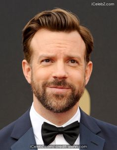 Jason Sudeikis   The 86th Annual Oscars held at Dolby Theatre http://www.icelebz.com/events/the_86th_annual_oscars_held_at_dolby_theatre/photo160.html