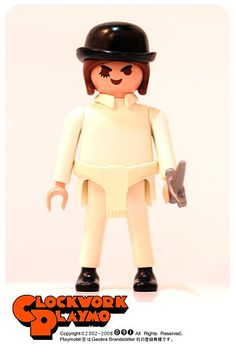 Drugo playmobil