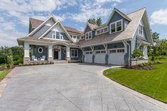 cottage-style home | Gordon James Construction | Grace Hill Design