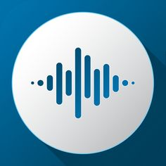 The Audio Extractor App Icon