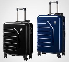 Victorinox Swiss Army Spectra Luggage $300+