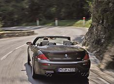 Bmw M6 Convertible, Bmw 6 Series, Bmw Cars, Car Wallpapers, Car Pictures, Live Life, Badass, Freedom, Heart