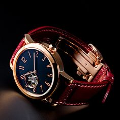 【SPQR】urushi-kiso 機械式腕時計