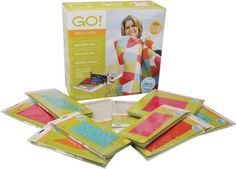 AccuQuilt GO Mix  Match Starter Set ** Click image to review more details.
