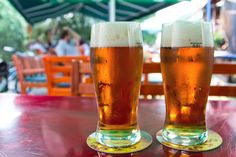 Oktoberfest for Female Travelers with Caroline Eubanks - Her Packing List Michigan Ohio, Her Packing List, Eastern State Penitentiary, Best Rooftop Bars, Bank Holiday Weekend, Beer Garden, Best Beer, Day Trips, Liverpool