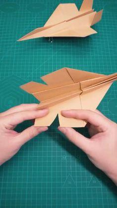 Paper Folding Crafts, Paper Mache Crafts, Paper Crafts Origami, Paper Crafts For Kids, Diy Paper, Diy For Kids, Foam Crafts, Diy Crafts Hacks, Diy Home Crafts