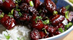 Chinese-Style Glazed Pork Belly - YouTube