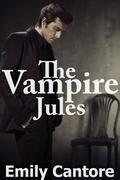 The Vampire Jules (A Paranormal Vampire Erotic Romance)